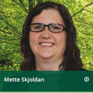 Mette Skjoldan