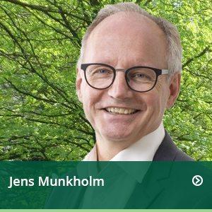 Jens Munkholm