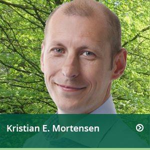 Kristian E. Mortensen