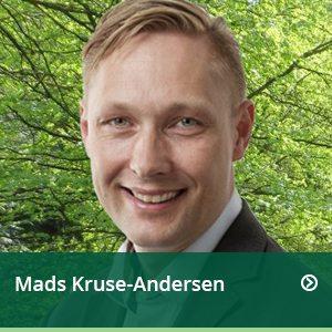 Mads Kruse-Andersen